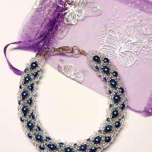 käsintehtyjä koruja - handmade jewelry